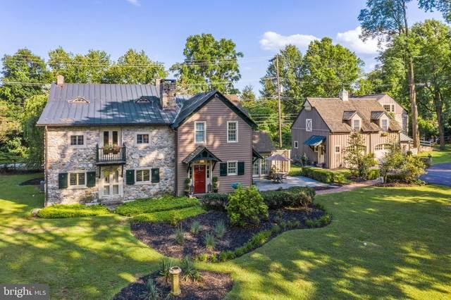 60 Mine Road, MALVERN, PA 19355 (#PACT529102) :: Keller Williams Real Estate