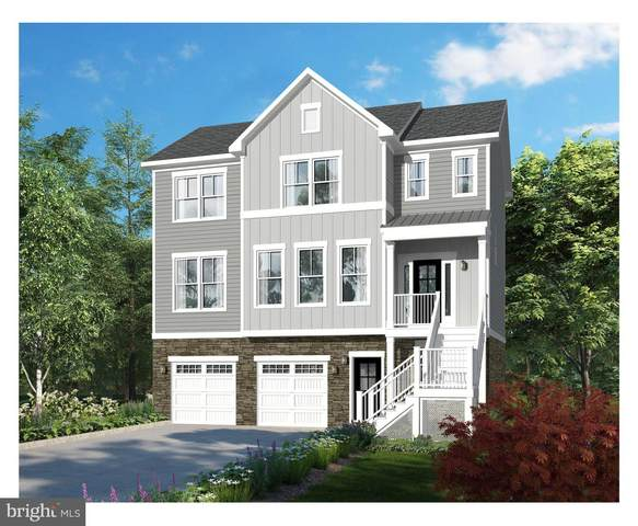 13418 Jefferson Avenue Lot 178, OCEAN CITY, MD 21842 (#MDWO120056) :: The Mike Coleman Team