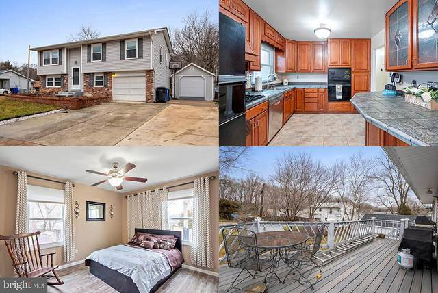 310 Barksdale Avenue, WALDORF, MD 20602 (#MDCH221738) :: The Riffle Group of Keller Williams Select Realtors