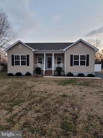 36121 Poplar Neck Road, WILLARDS, MD 21874 (#MDWC111580) :: ExecuHome Realty