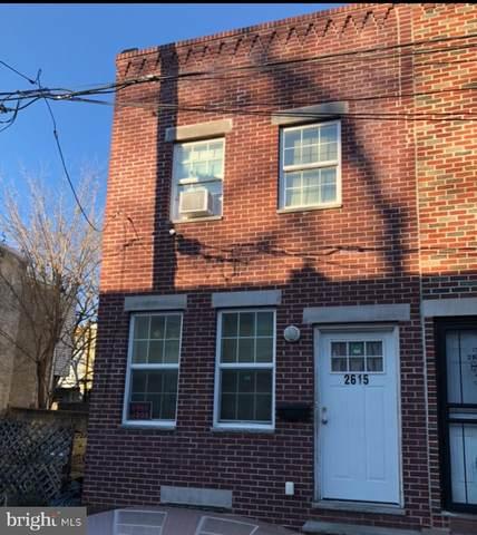 2615 Wilder Street, PHILADELPHIA, PA 19146 (#PAPH985886) :: Lee Tessier Team