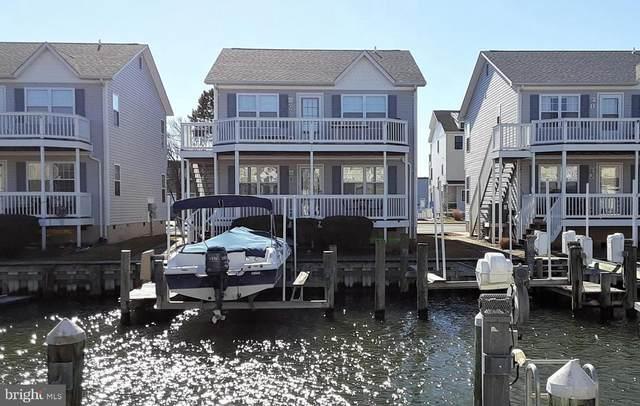 718-H Bradley Road H, OCEAN CITY, MD 21842 (#MDWO120060) :: Atlantic Shores Sotheby's International Realty