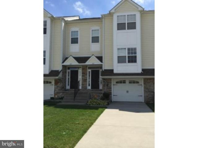 207 Thornton Street, DOVER, DE 19904 (#DEKT246356) :: Colgan Real Estate