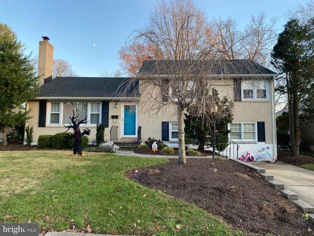 1016 Crestover Road, WILMINGTON, DE 19803 (#DENC520736) :: RE/MAX Coast and Country