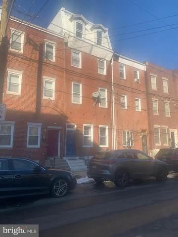 1935 Poplar Street, PHILADELPHIA, PA 19130 (#PAPH985912) :: Lee Tessier Team