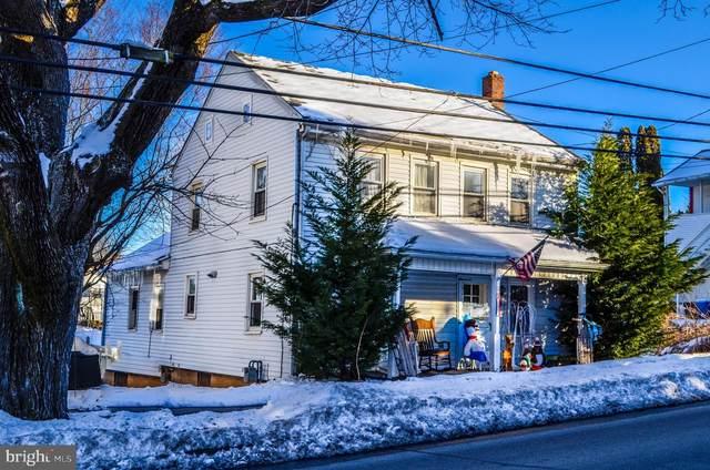 139 Main Street S, LOGANVILLE, PA 17342 (#PAYK152696) :: The Craig Hartranft Team, Berkshire Hathaway Homesale Realty