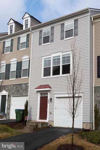 105 Hollister Lane, STAFFORD, VA 22556 (#VAST229112) :: Corner House Realty