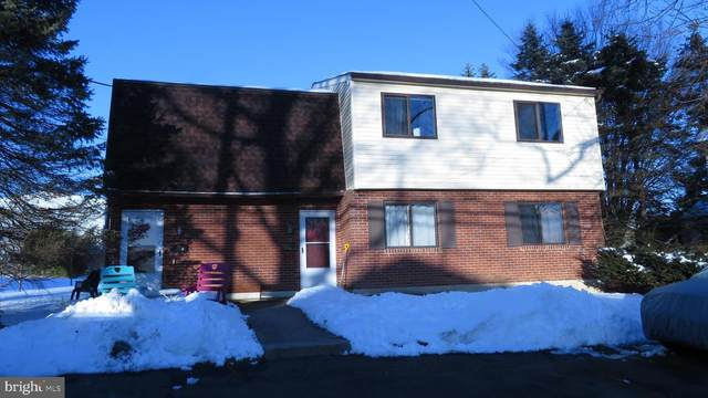 1655 Walnut Avenue, ORELAND, PA 19075 (#PAMC682496) :: The John Kriza Team