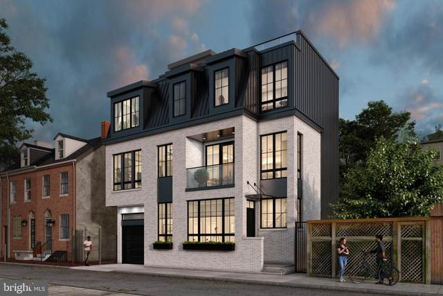 320-324 Kauffman St, PHILADELPHIA, PA 19147 (#PAPH985938) :: The Lux Living Group