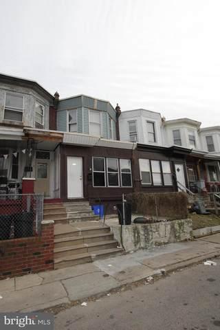 5742 Windsor Avenue, PHILADELPHIA, PA 19143 (#PAPH985948) :: The Matt Lenza Real Estate Team