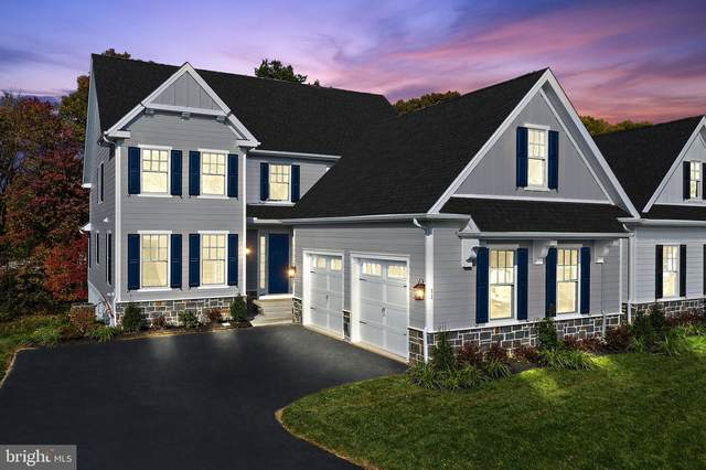 104 Ithan Court, KENNETT SQUARE, PA 19348 (#PACT529126) :: Compass