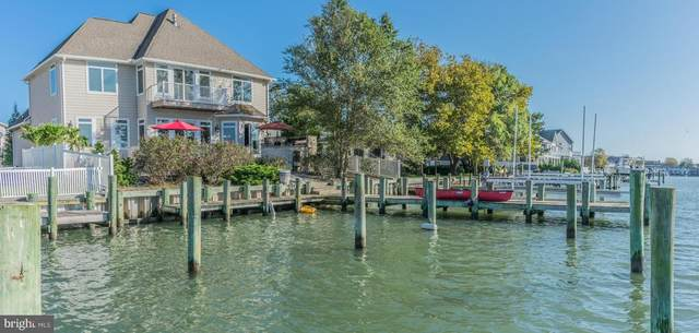 1911 Marlin Drive, OCEAN CITY, MD 21842 (#MDWO120074) :: Atlantic Shores Sotheby's International Realty
