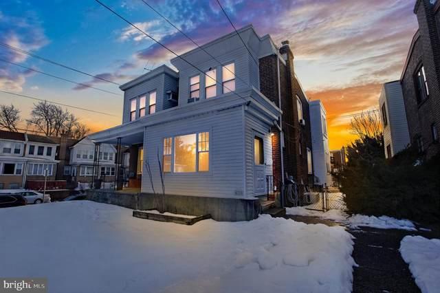 4228 Meridian Street, PHILADELPHIA, PA 19136 (#PAPH985998) :: Colgan Real Estate