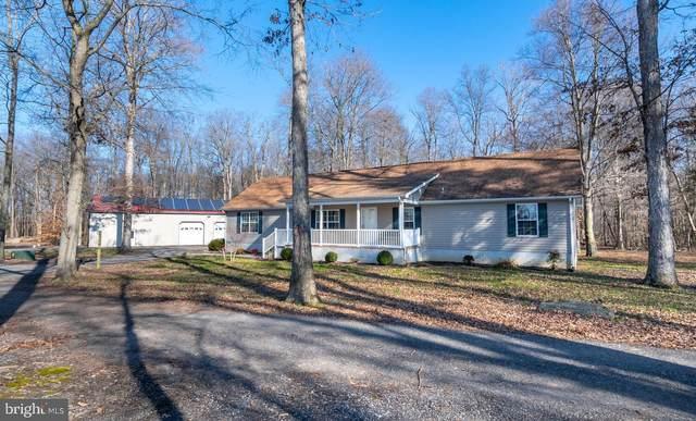 386 Spaniard Neck Road, CENTREVILLE, MD 21617 (MLS #MDQA146716) :: Maryland Shore Living | Benson & Mangold Real Estate