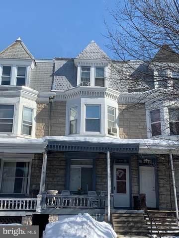 1023 N 12TH Street, READING, PA 19604 (#PABK373336) :: Jason Freeby Group at Keller Williams Real Estate