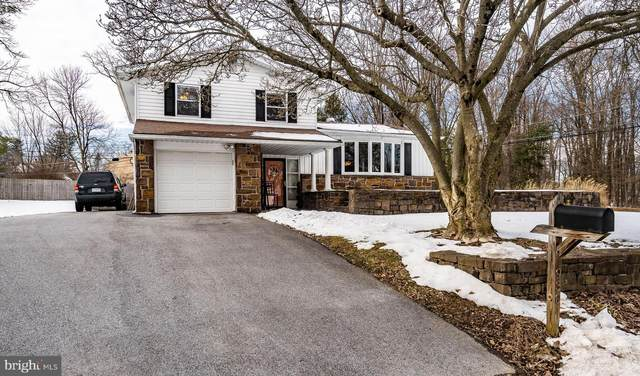 930 Prichard Avenue, WEST CHESTER, PA 19382 (#PACT529148) :: CENTURY 21 Core Partners
