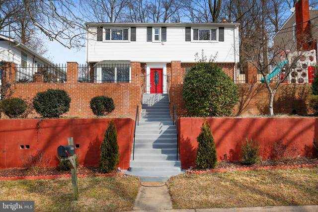 11209 Valley View Avenue, KENSINGTON, MD 20895 (#MDMC743900) :: Potomac Prestige