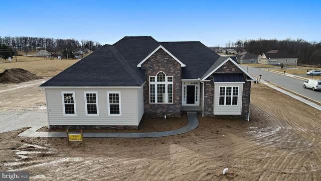 1311 Maple Lane Lot #175, HANOVER, PA 17331 (#PAYK152718) :: The Craig Hartranft Team, Berkshire Hathaway Homesale Realty