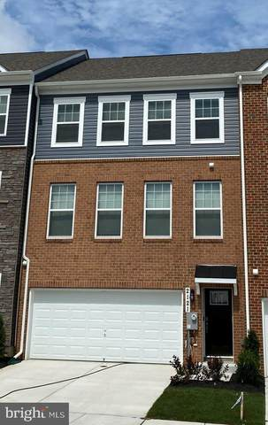 2045 Ruby Turn, MITCHELLVILLE, MD 20721 (#MDPG596324) :: The MD Home Team