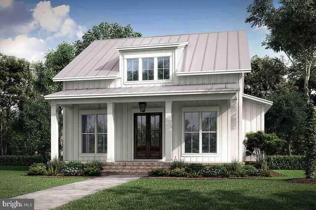 Lot 9A Sycamore Street, WESTMINSTER, MD 21157 (#MDCR202408) :: Sunrise Home Sales Team of Mackintosh Inc Realtors