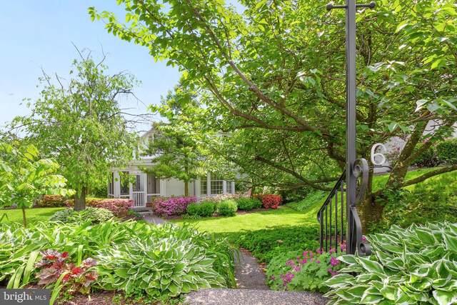 6 Goodale Place, BALTIMORE, MD 21212 (MLS #MDBA539468) :: PORTERPLUS REALTY