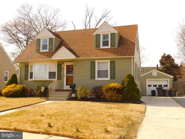 5425 Peabody Avenue, PENNSAUKEN, NJ 08109 (#NJCD412952) :: Linda Dale Real Estate Experts