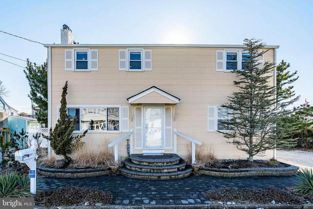 16 E Nevada, LONG BEACH TOWNSHIP, NJ 08008 (MLS #NJOC407112) :: The Sikora Group