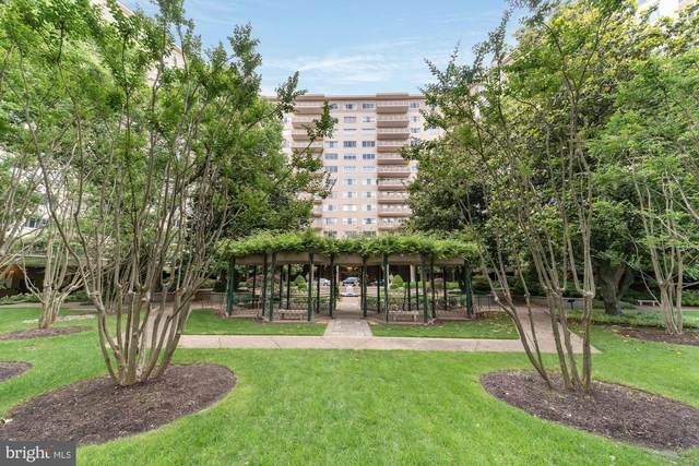 2801 New Mexico Avenue NW #907, WASHINGTON, DC 20007 (#DCDC507380) :: Jacobs & Co. Real Estate
