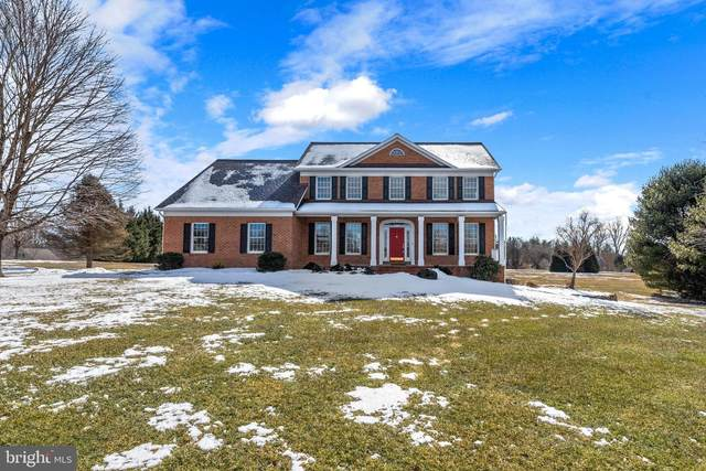 3706 Appleby Court, GLENWOOD, MD 21738 (#MDHW290350) :: Bob Lucido Team of Keller Williams Integrity