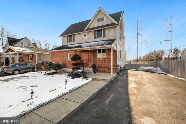1120 Folsom Avenue, PROSPECT PARK, PA 19076 (#PADE539324) :: Jason Freeby Group at Keller Williams Real Estate