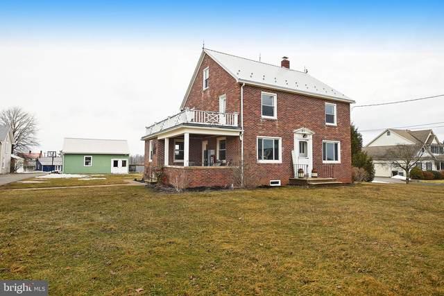 1479 Main Street, NEW PARK, PA 17352 (#PAYK152722) :: The Joy Daniels Real Estate Group