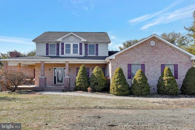 1925 Gillis Falls Road, WOODBINE, MD 21797 (#MDCR202412) :: ExecuHome Realty