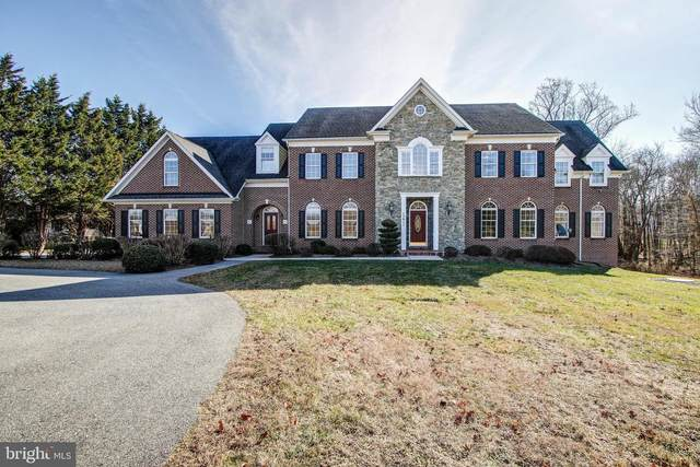 15611 Riding Stable Road, LAUREL, MD 20707 (#MDMC743908) :: Dart Homes