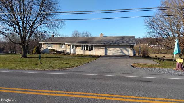 520 Stracks Dam Road, MYERSTOWN, PA 17067 (#PALN117816) :: The Joy Daniels Real Estate Group
