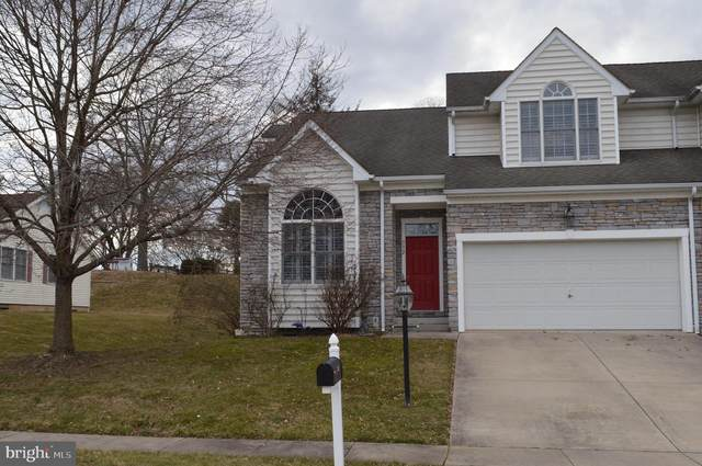 332 Union Street, ABERDEEN, MD 21001 (#MDHR256530) :: Dart Homes