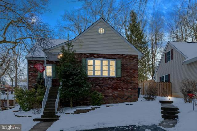 121 Lippy Avenue, WESTMINSTER, MD 21157 (#MDCR202414) :: Corner House Realty