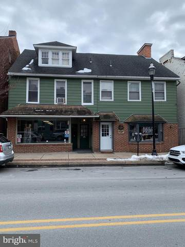 436-438 Locust Street, COLUMBIA, PA 17512 (#PALA177154) :: The Joy Daniels Real Estate Group