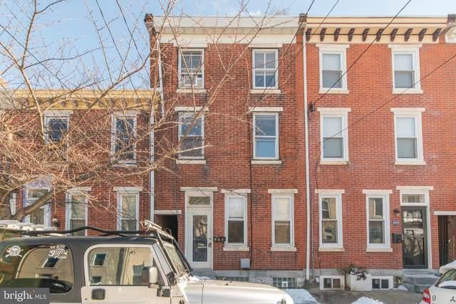 469 Conarroe Street, PHILADELPHIA, PA 19128 (#PAPH986134) :: Colgan Real Estate