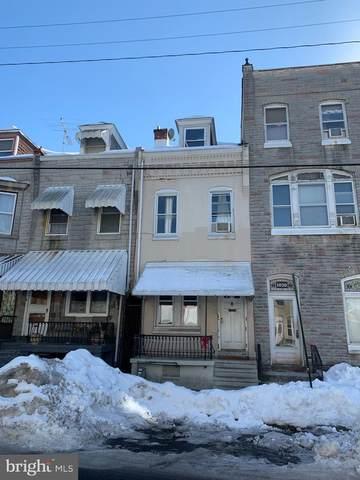 1032 Windsor Street, READING, PA 19604 (#PABK373350) :: Jason Freeby Group at Keller Williams Real Estate