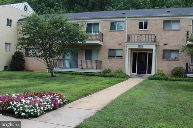 10643 Montrose Avenue M-2, BETHESDA, MD 20814 (#MDMC743928) :: Murray & Co. Real Estate