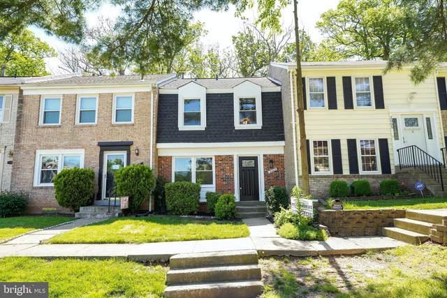 2003 Mayflower Drive, WOODBRIDGE, VA 22192 (#VAPW514622) :: Jacobs & Co. Real Estate