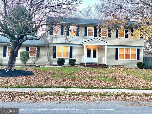 28 Park Hill Terrace, PRINCETON JUNCTION, NJ 08550 (MLS #NJME307672) :: The Sikora Group