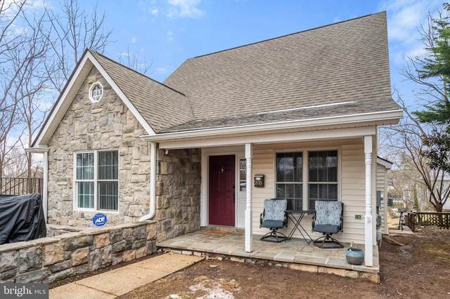 205 Macoy Avenue, CULPEPER, VA 22701 (#VACU143612) :: Bruce & Tanya and Associates
