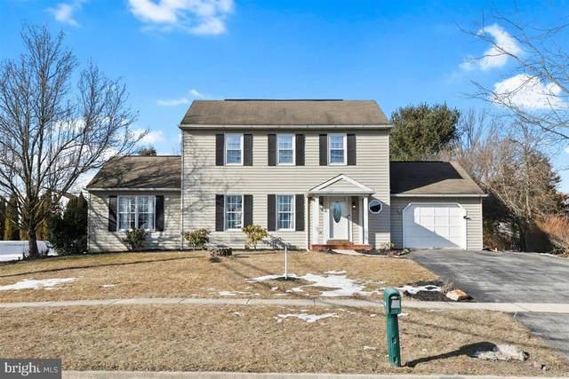 6812 Blue Ridge Avenue, HARRISBURG, PA 17112 (#PADA130052) :: Flinchbaugh & Associates