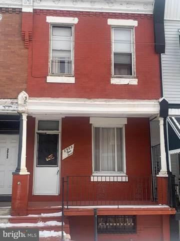 2953 N Bambrey Street, PHILADELPHIA, PA 19132 (#PAPH986210) :: Revol Real Estate