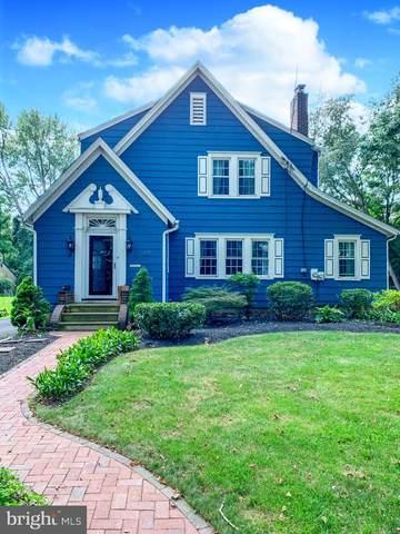 611 Jefferson Avenue, MORRISVILLE, PA 19067 (#PABU520300) :: The Matt Lenza Real Estate Team