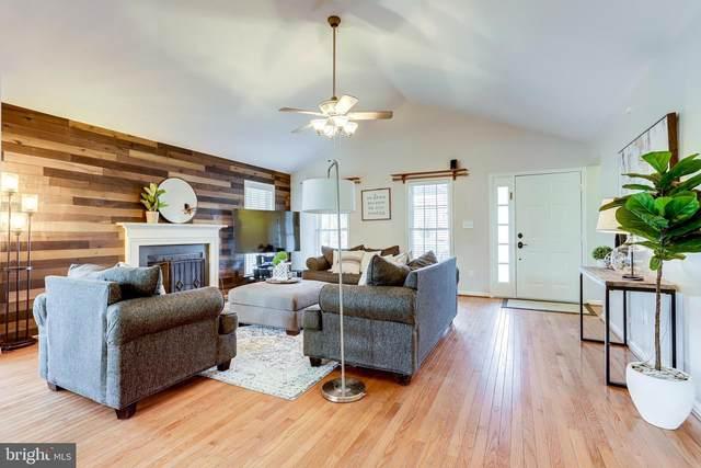7701 Greenwich Road, NOKESVILLE, VA 20181 (#VAFQ169042) :: John Lesniewski | RE/MAX United Real Estate