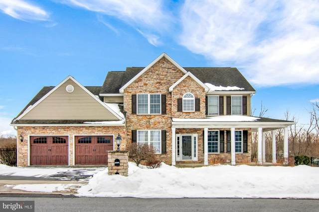 4969 Saddlebrook Drive, HARRISBURG, PA 17112 (#PADA130058) :: The Joy Daniels Real Estate Group