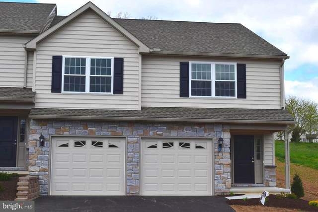 71 Woods Edge Drive, ELIZABETHTOWN, PA 17022 (#PALA177176) :: The Craig Hartranft Team, Berkshire Hathaway Homesale Realty