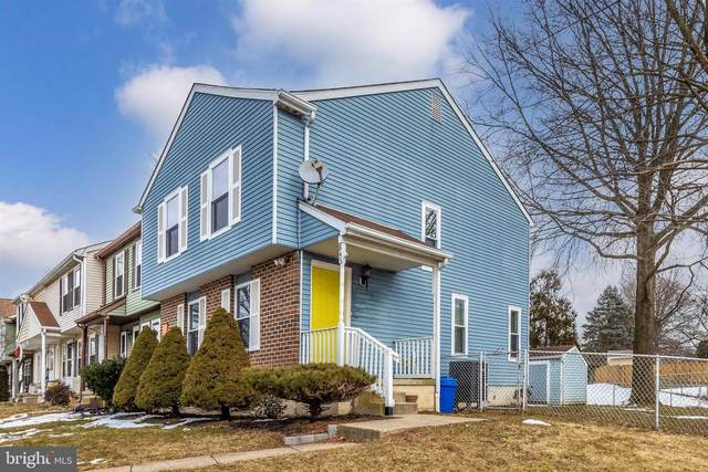 843 Ewing Drive, WESTMINSTER, MD 21158 (#MDCR202422) :: AJ Team Realty